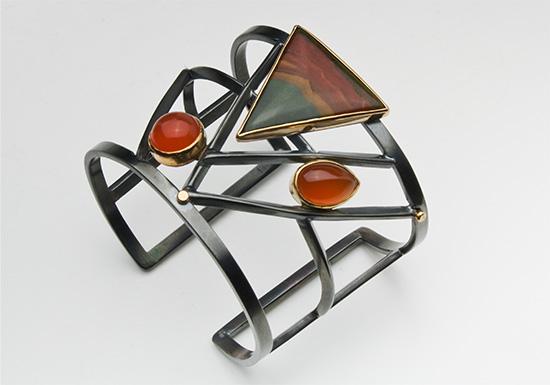 Bracelets by Sharrey Dore
