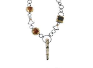 Necklace by Sharrey Dore