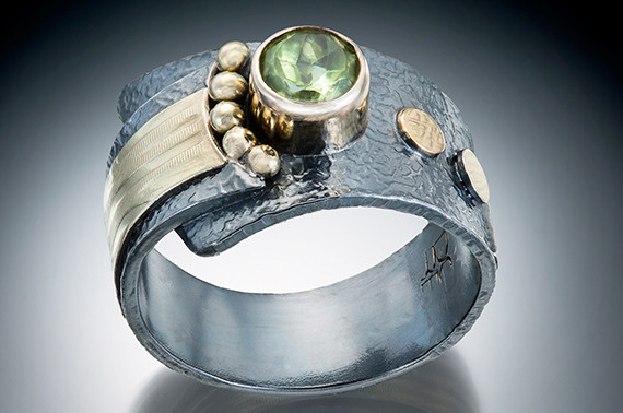 Ring by Sharrey Dore